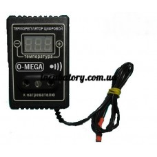 Терморегулятор для инкубатор цифровой O-mega