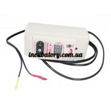 Терморегулятор цифровой с влагомером ТЦИ Лина + В