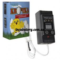 Терморегулятор цифровой Квочка для инкубаторов