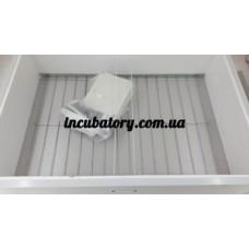 Инкубатор Курочка Ряба на 120 яиц с автоматическим переворотом яиц ТЭН