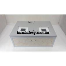 Инкубатор Курочка Ряба на 60 яиц с цифровым терморегулятором