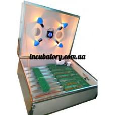 Инкубатор с автоматическим переворотом яиц Наседка ИБА 140
