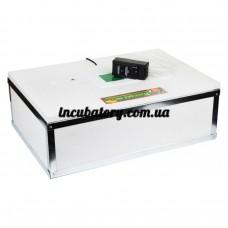 Инкубатор для яиц Наседка ИБ 70 с ручным переворотом