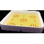 Инкубатор для яиц Рябушка Smart на 70 яиц ручной переворот, аналоговый