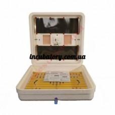 Инкубатор для яиц Рябушка Smart plus на 150 яиц с механическим переворотом,аналоговый терморегулятор