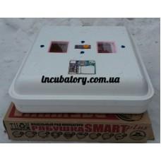 Инкубатор для яиц Рябушка на 150 яиц с механическим переворотом, цифровой терморегулятор