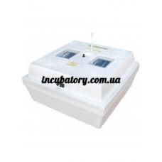 Инкубатор Утос Кривой Рог МИ-30 на 80 яиц ручной, аналоговый купить недорого